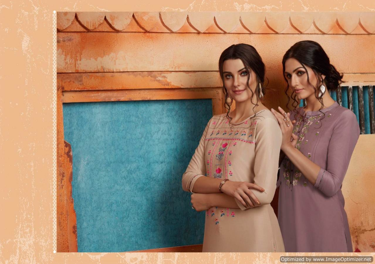 Rangoon First Look collection 5