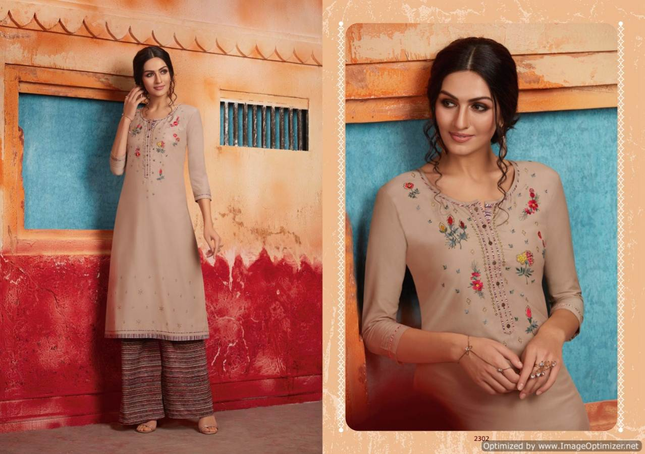 Rangoon First Look collection 7