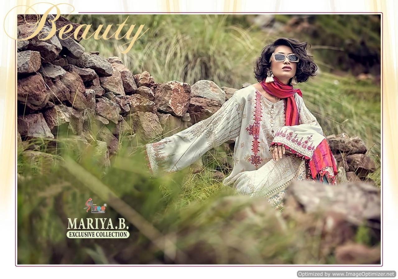 Shree Maria B collection 12