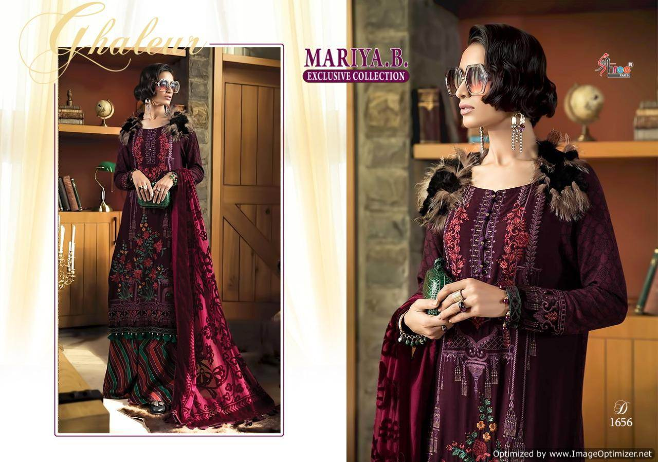 Shree Maria B collection 10