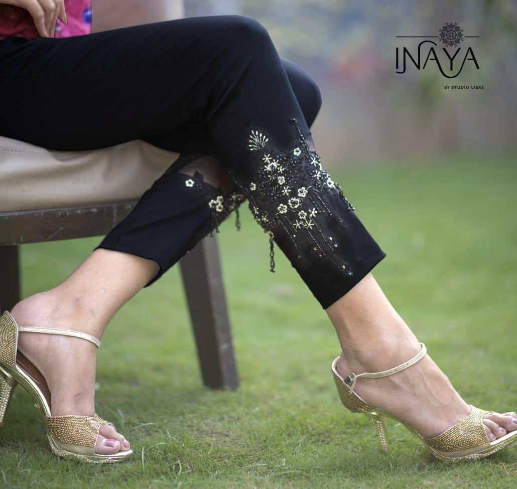 Inaya Classy Cigarette Pants collection 1