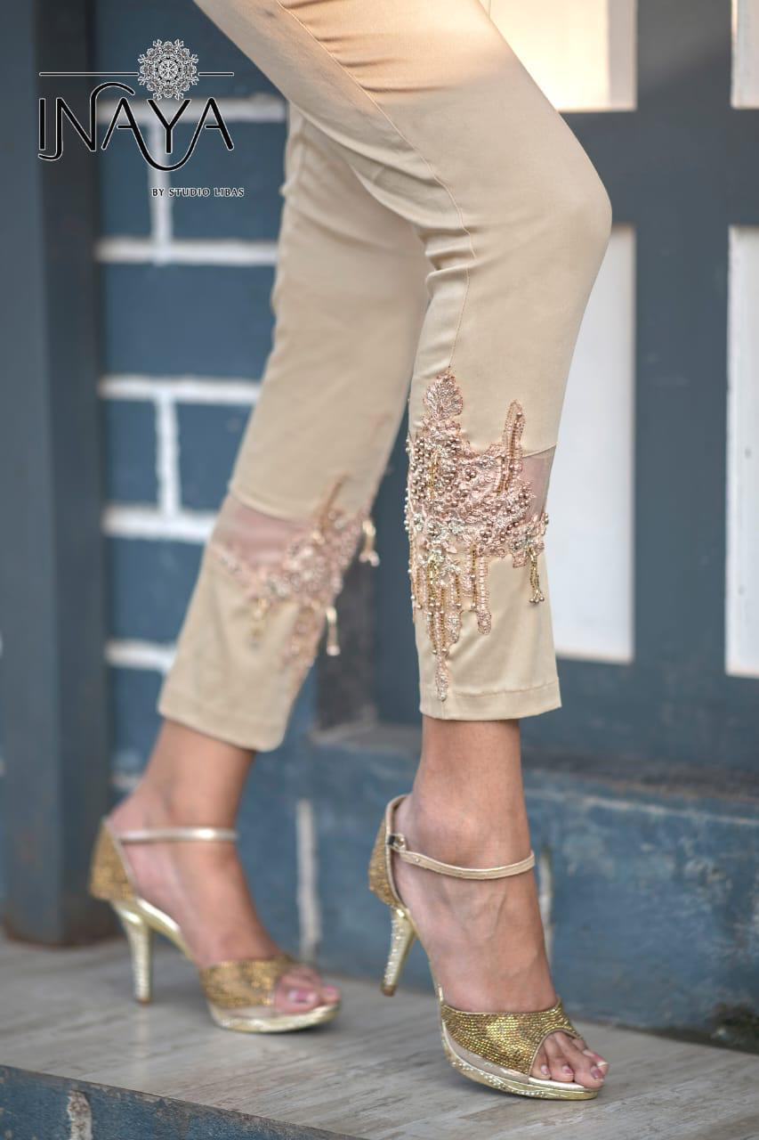 Inaya Classy Cigarette Pants collection 4