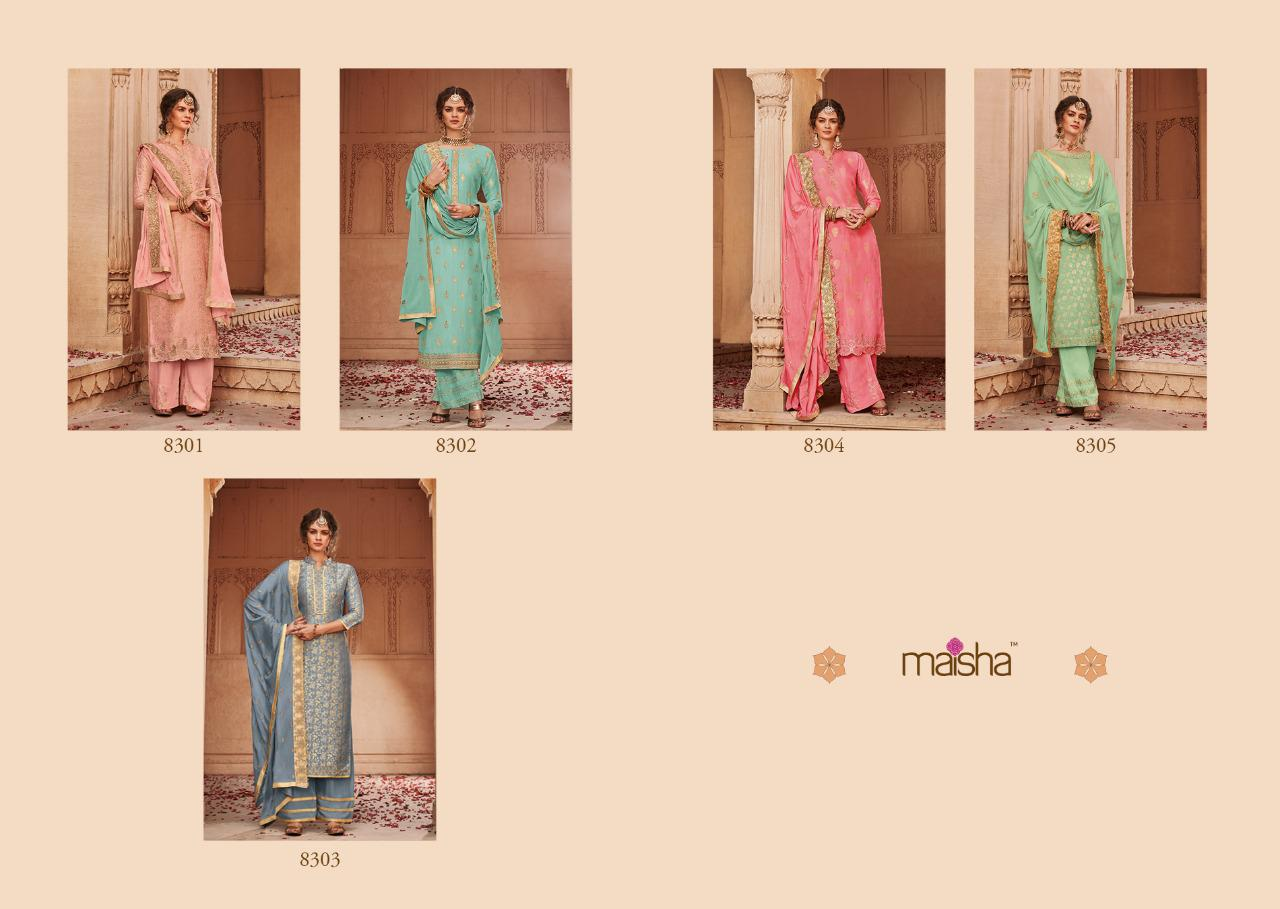 Maisha Santhiya collection 6