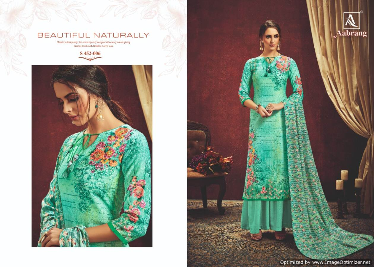 Alok Aabrang collection 1