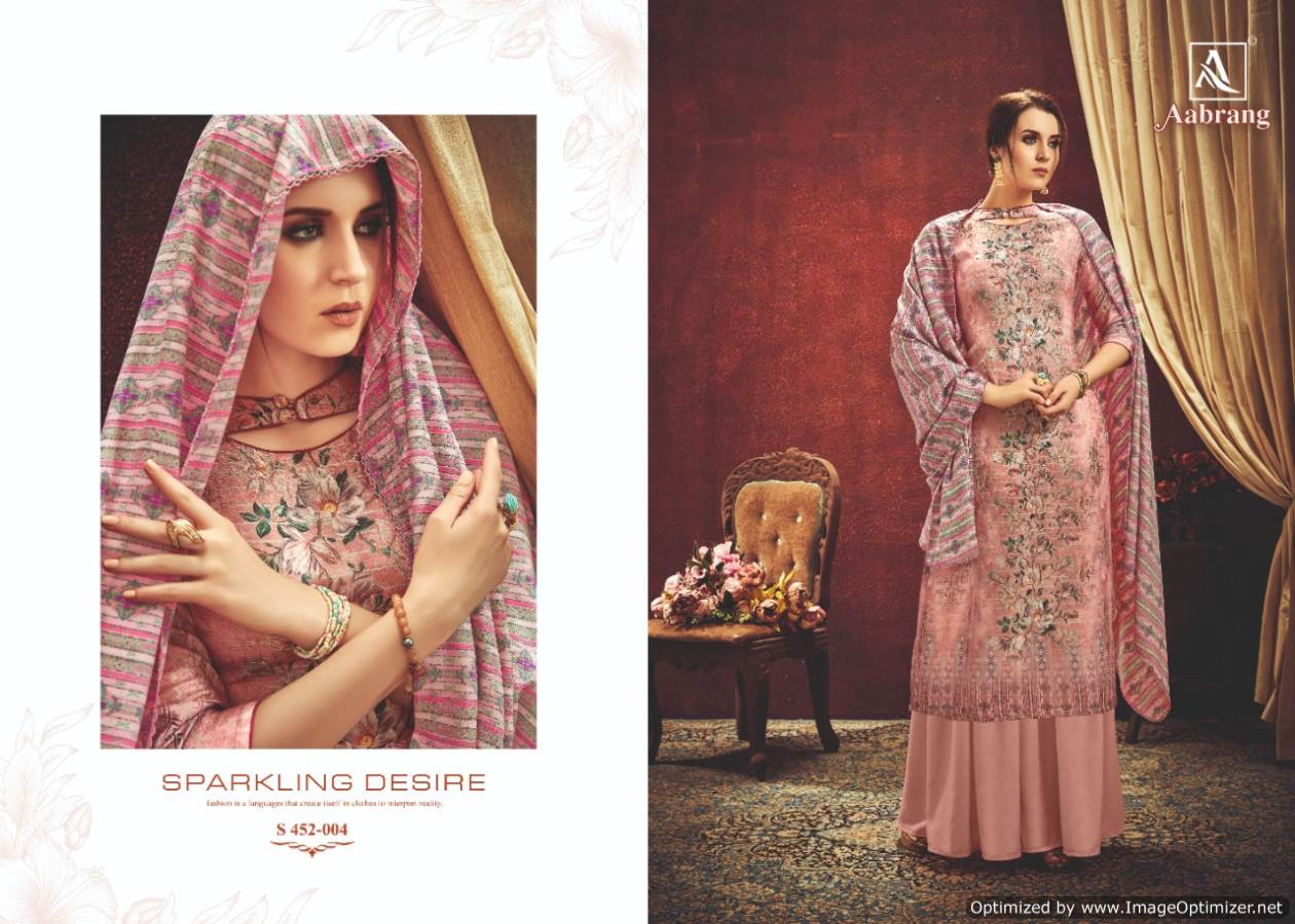 Alok Aabrang collection 4