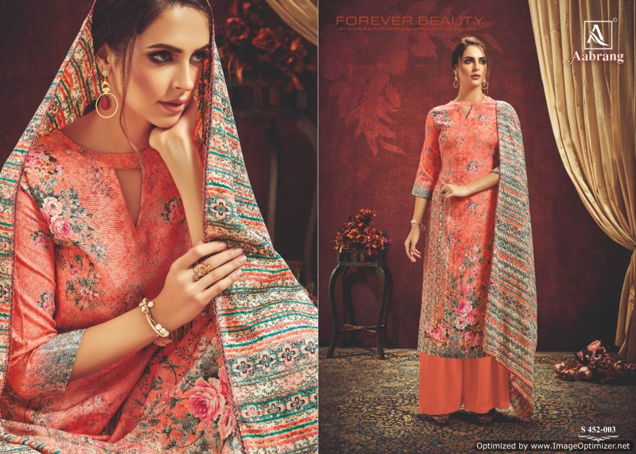 Alok Aabrang collection 3