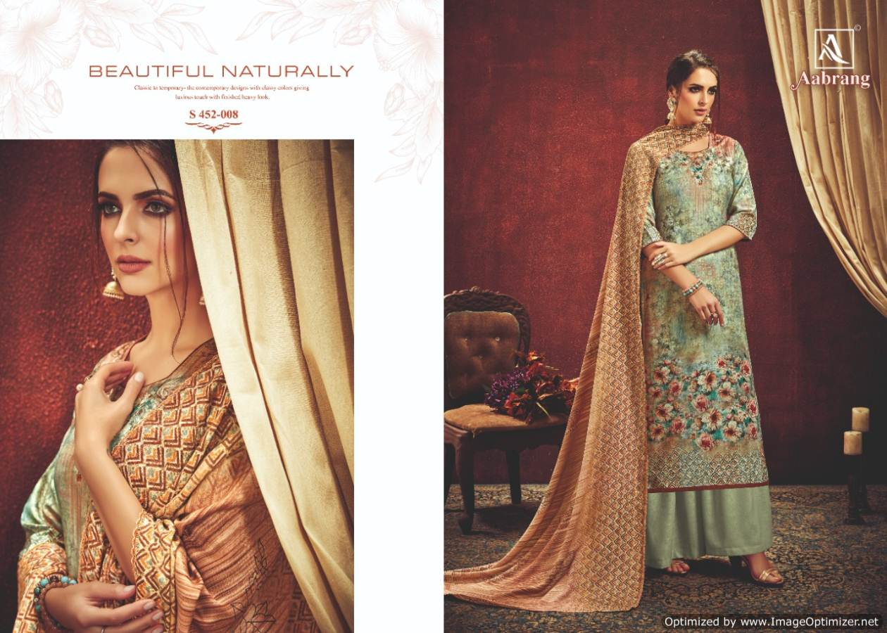Alok Aabrang collection 6