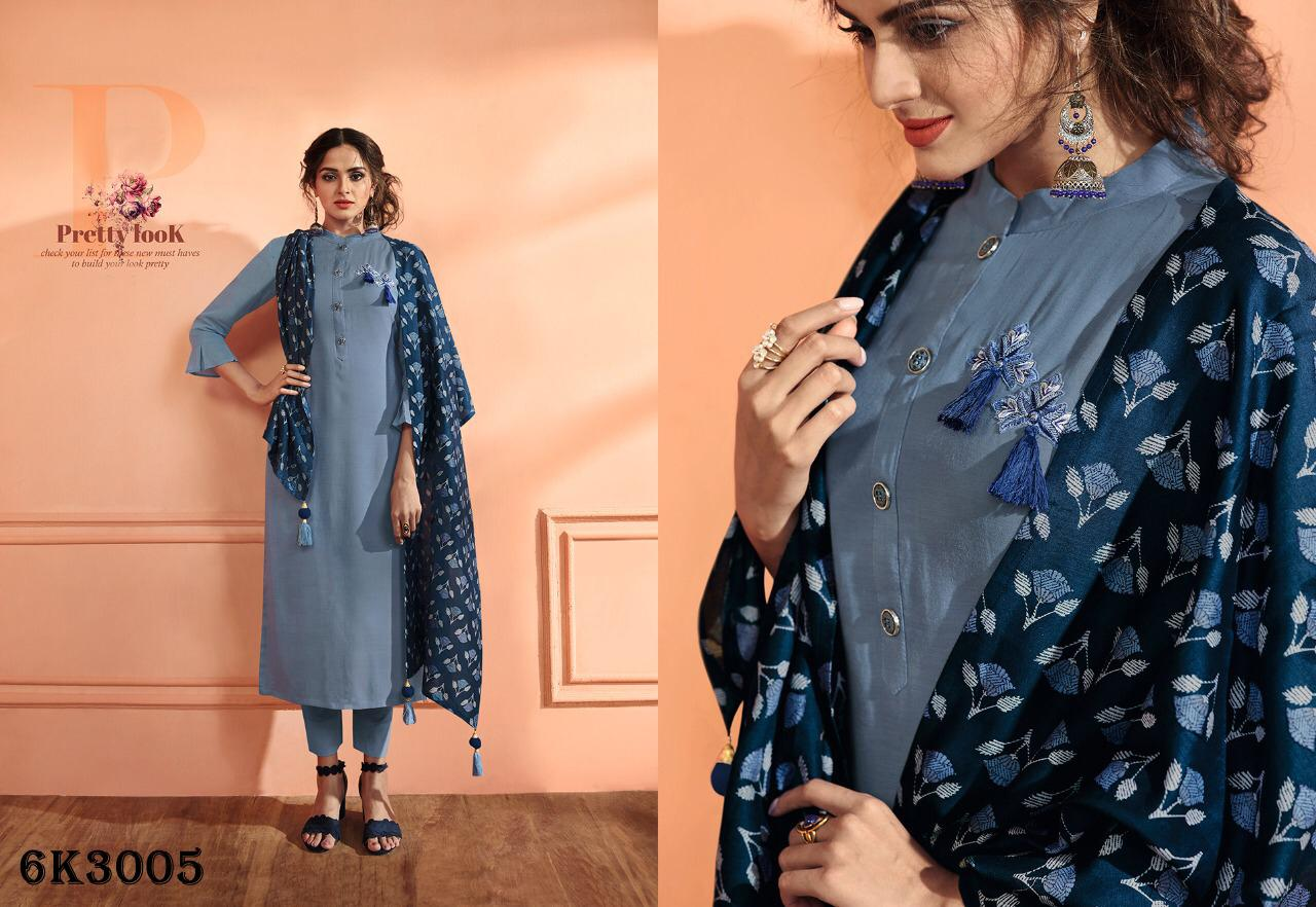 Lt Nitya Attitude Of Gratitude collection 3