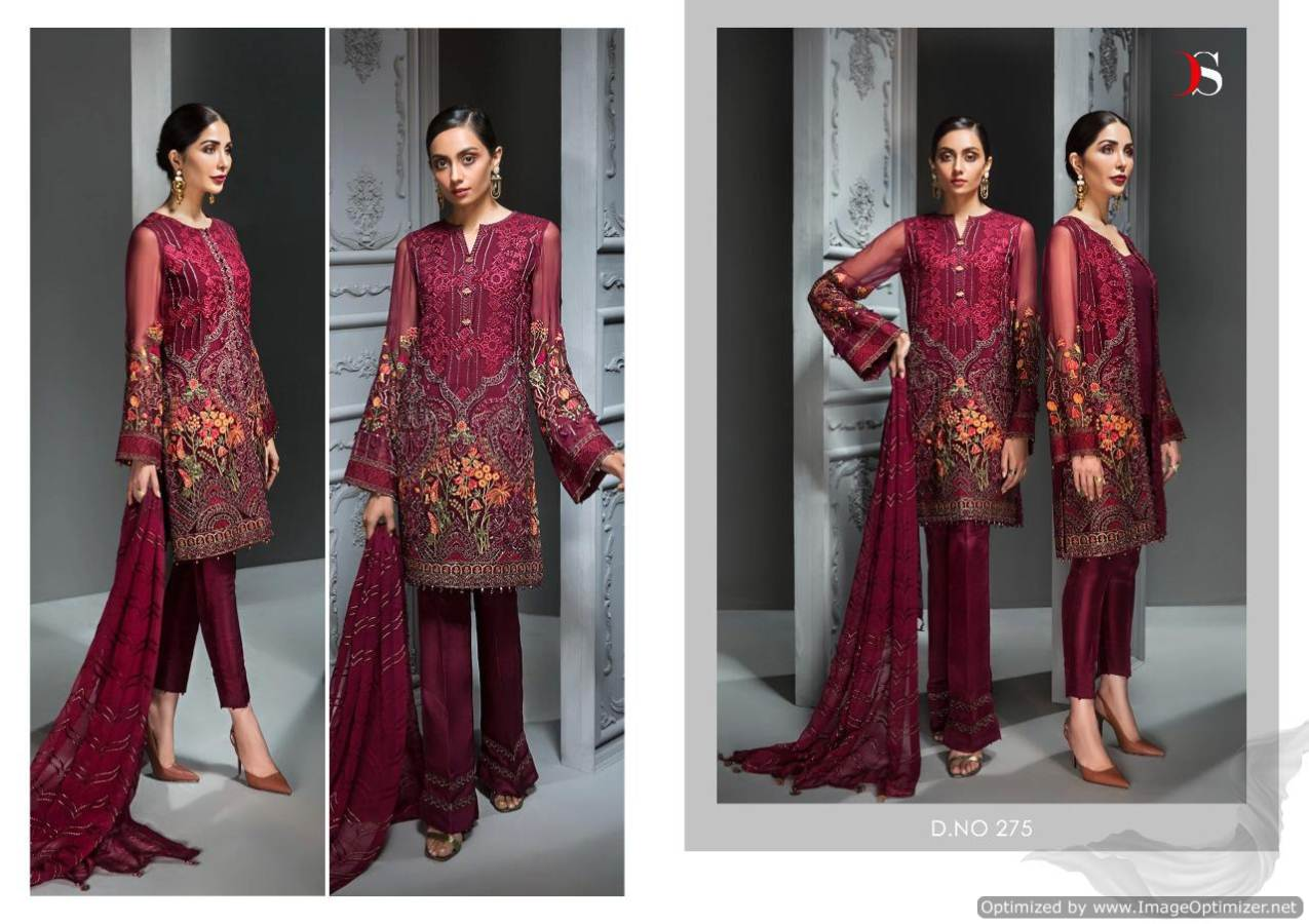 Deepsy Imrozia 14 collection 1