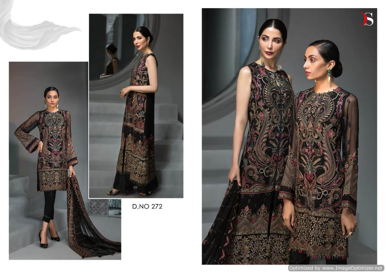 Deepsy Imrozia 14 collection 6