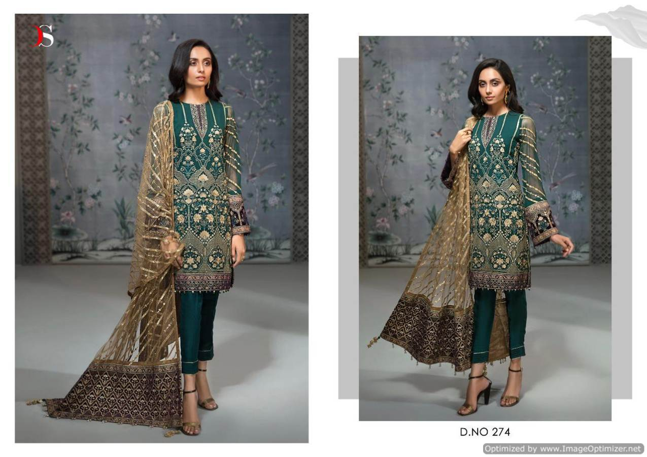 Deepsy Imrozia 14 collection 5