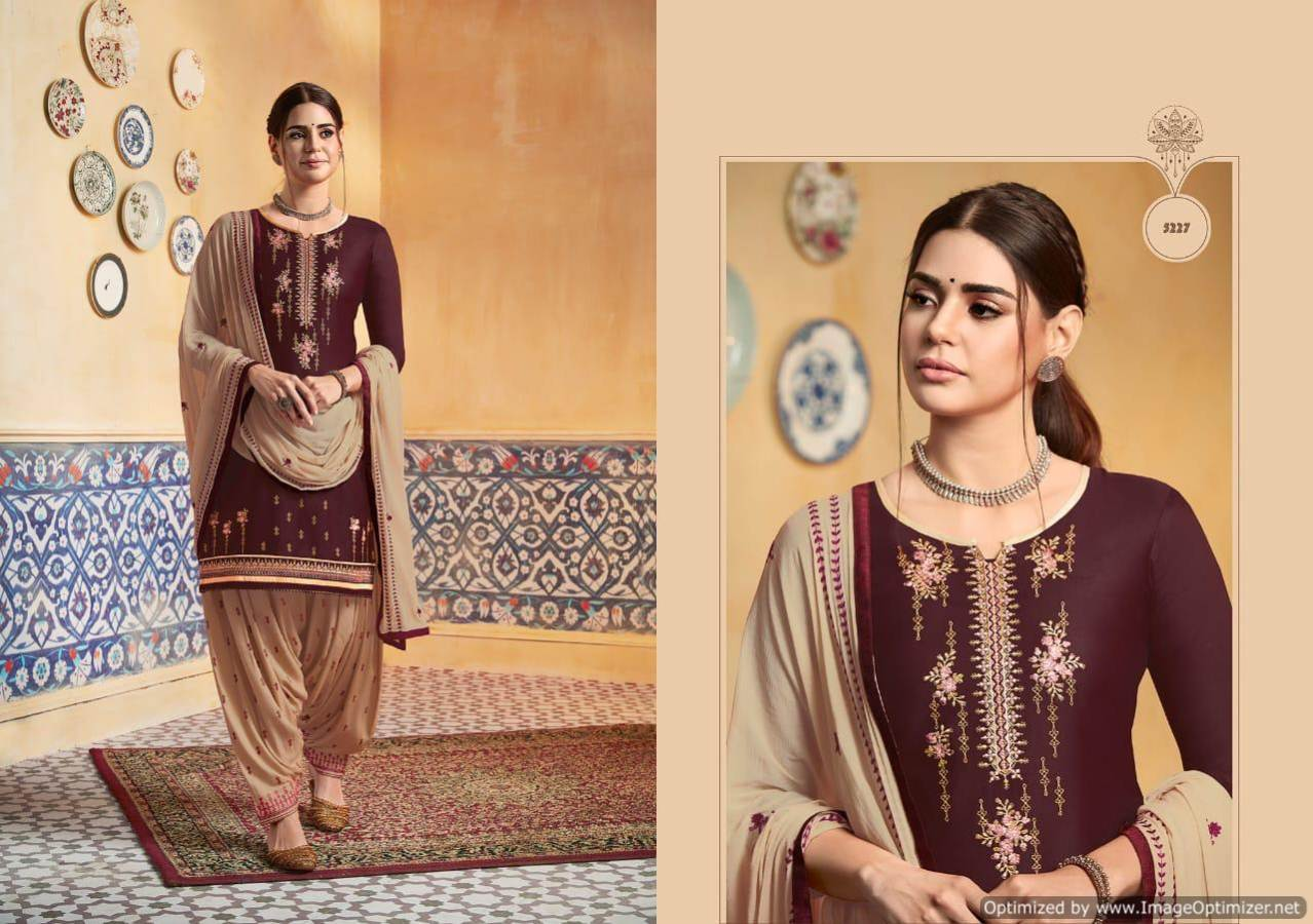 Kessi Patiala House 74 collection 5
