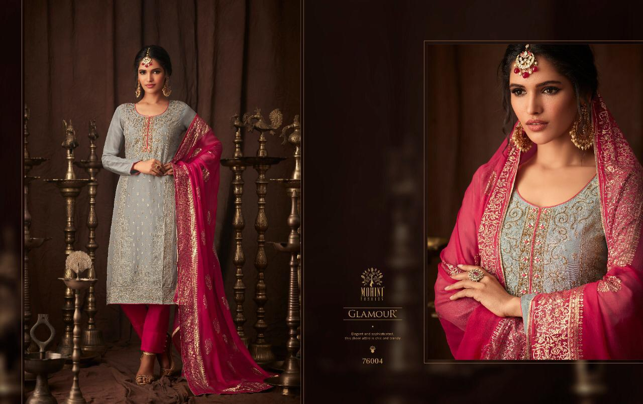 Mohini Glamour Vol 76 collection 5