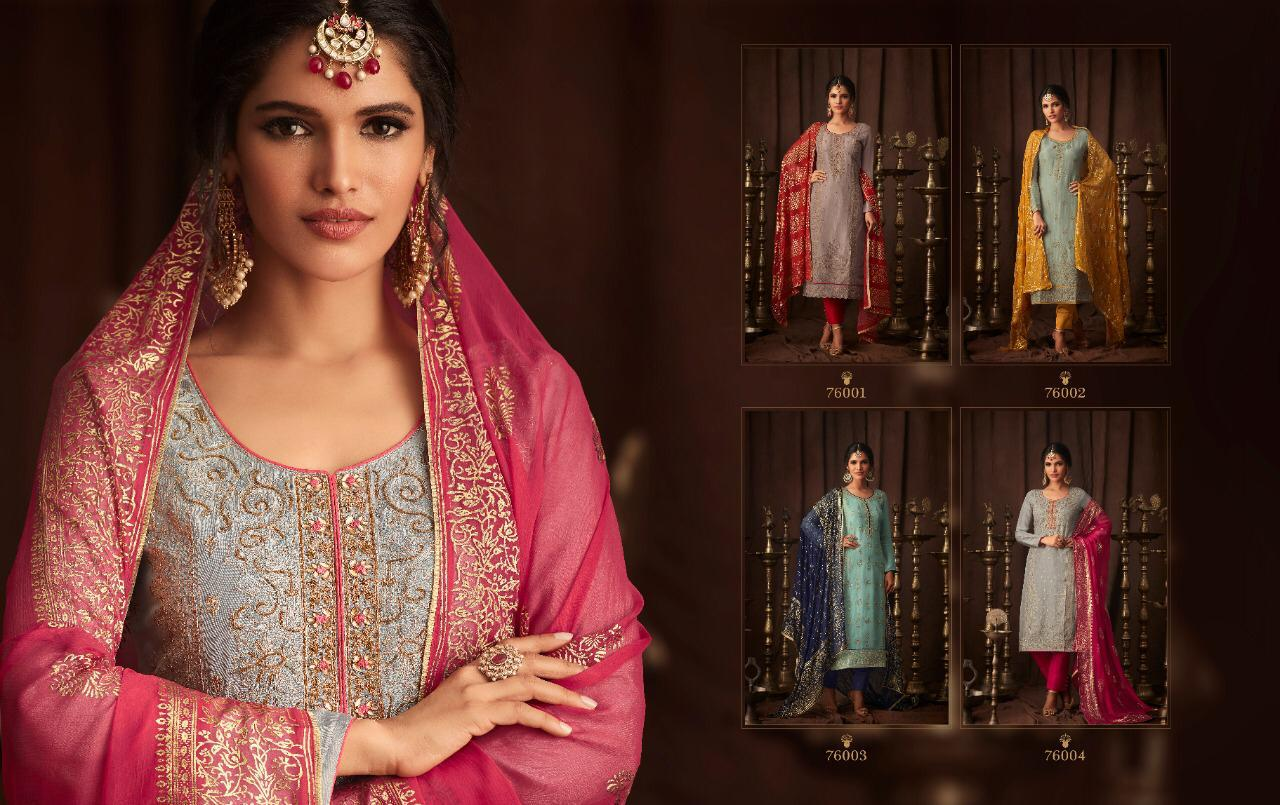 Mohini Glamour Vol 76 collection 6