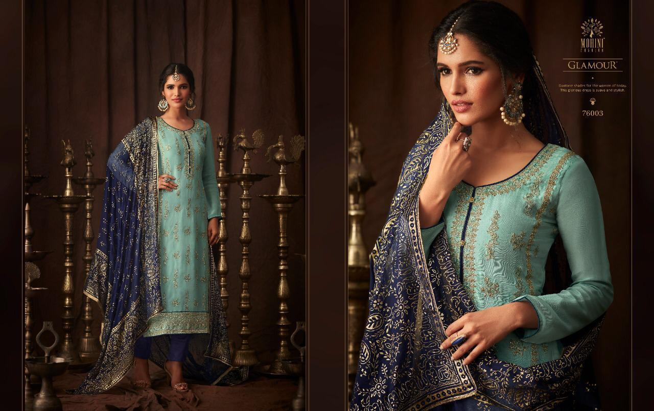 Mohini Glamour Vol 76 collection 4