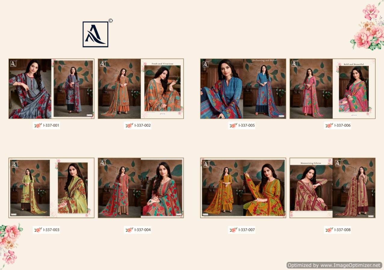Alok Manjula 3 collection 12