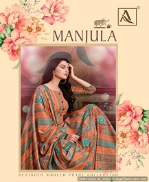 Alok Manjula 3 collection 4