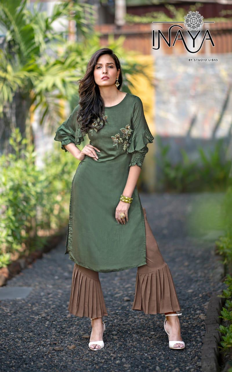 Inaya Formal Classy Collection Lpc 45 collection 1