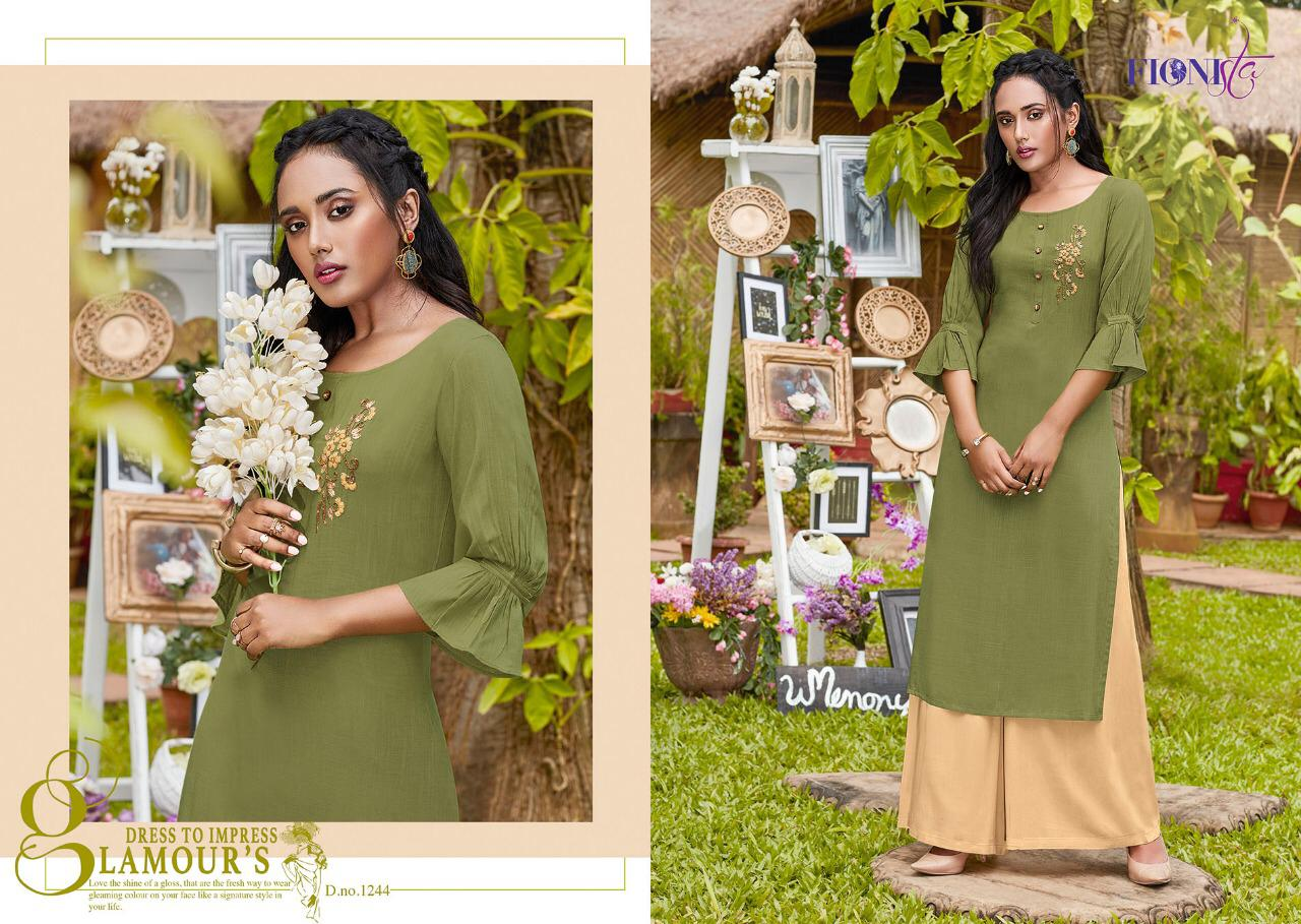 Fionista Mantra collection 2