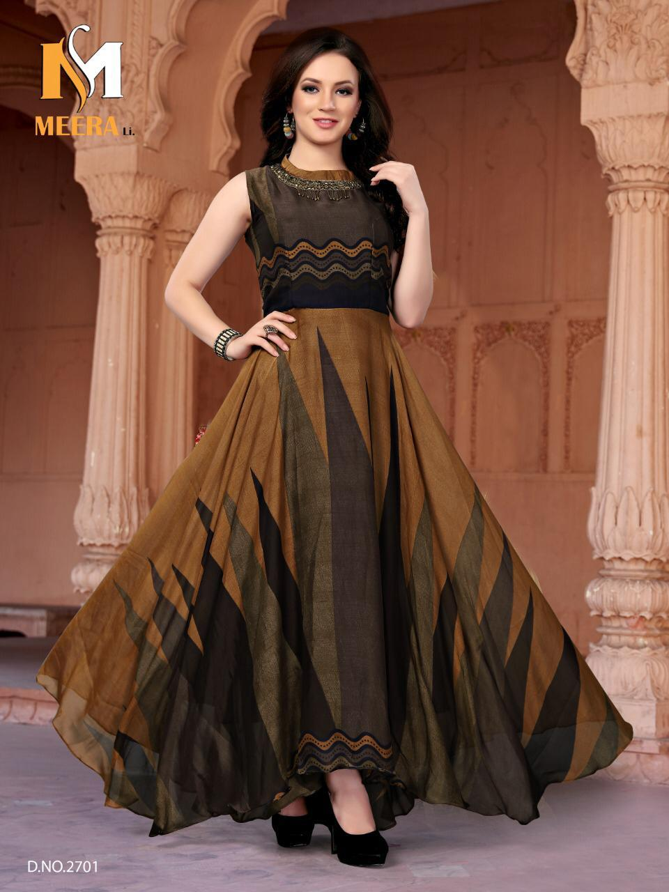 Meerali Saheli collection 1
