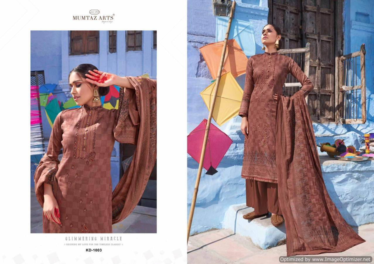 Mumtaz Kites And Dreams collection 4