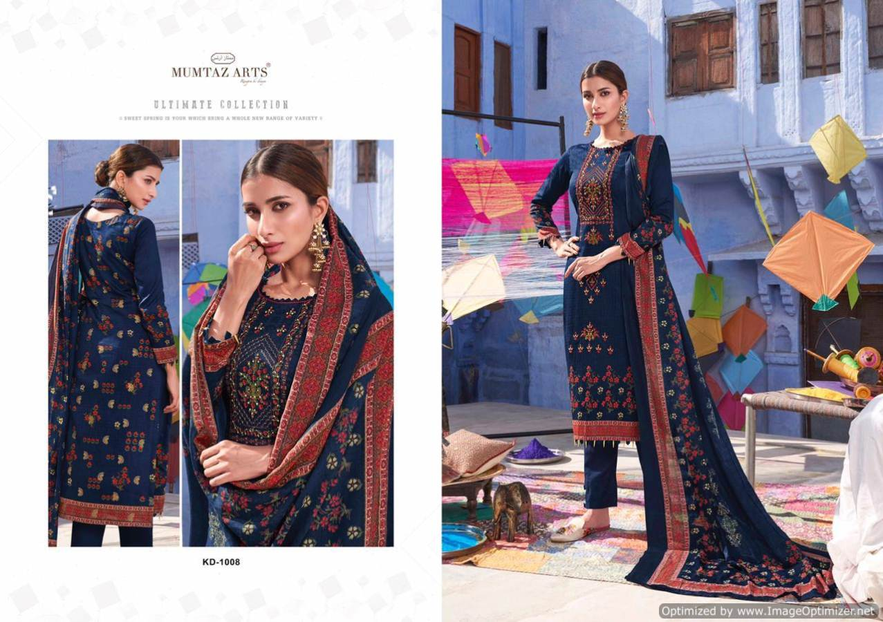 Mumtaz Kites And Dreams collection 11