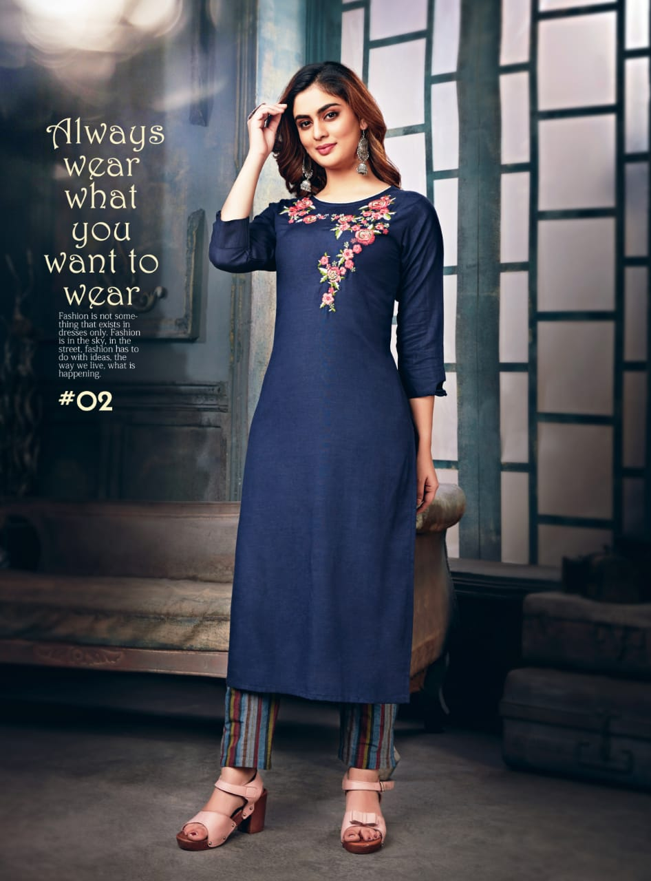 Tips And Tops Mannat Vol 3 collection 1