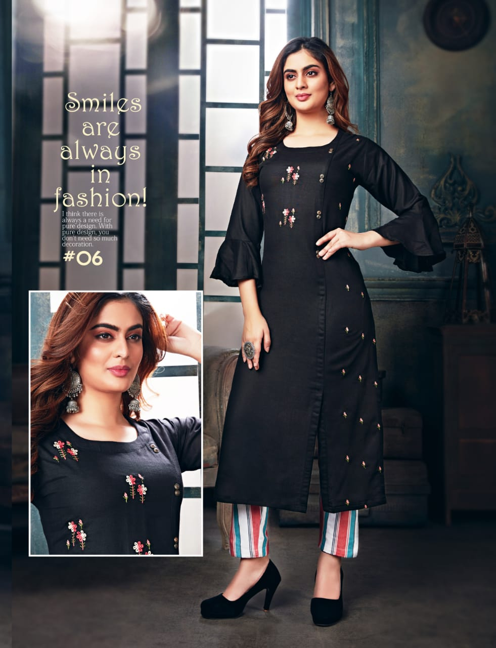 Tips And Tops Mannat Vol 3 collection 6