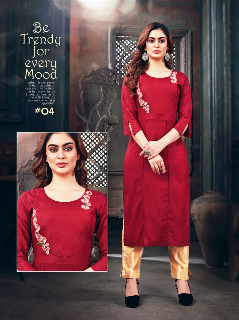 Tips And Tops Mannat Vol 3 collection 5