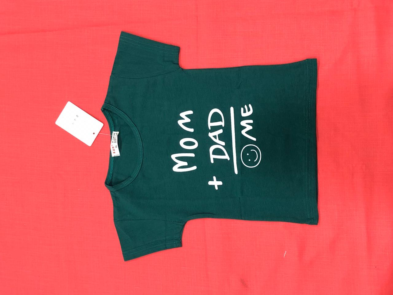Tbz Kids Vol 3 Important Blend Printed Girls T Shirt collection 3