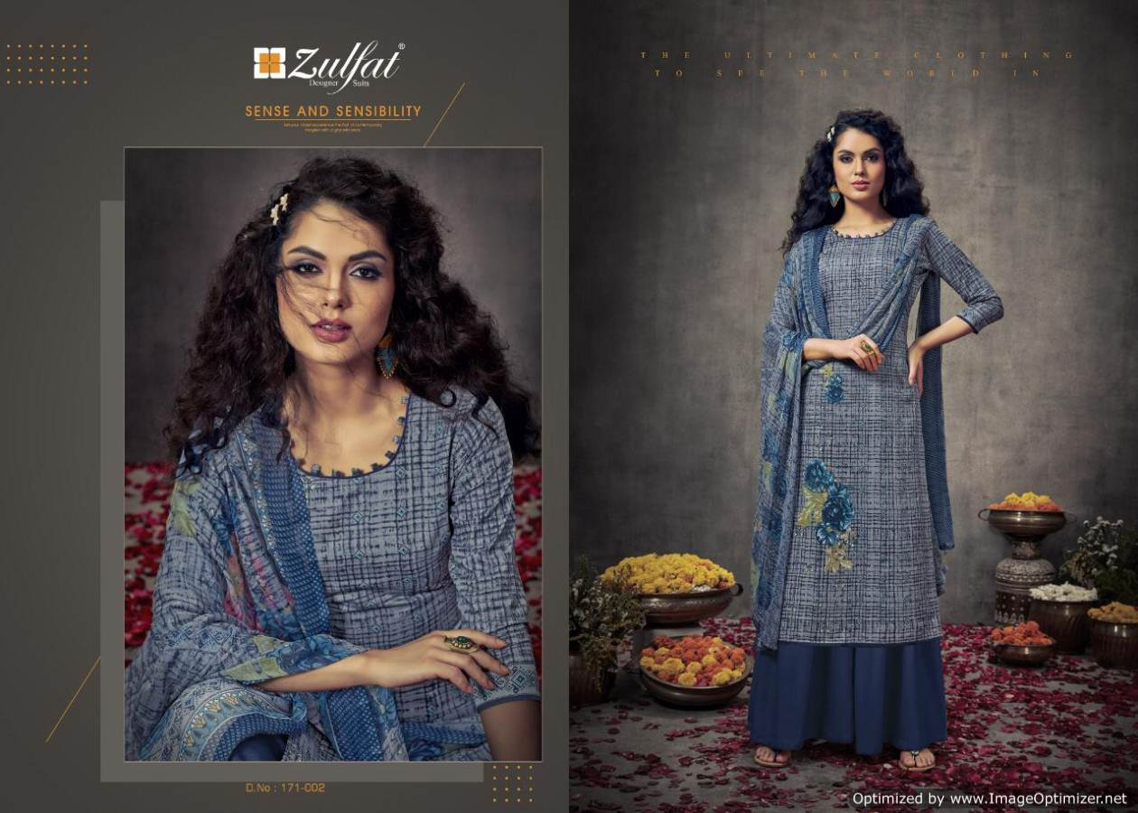 Zulfat Summer Bonanza collection 5