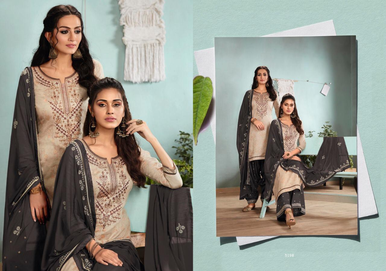 Kessi Patiala House Vol 15 collection 8