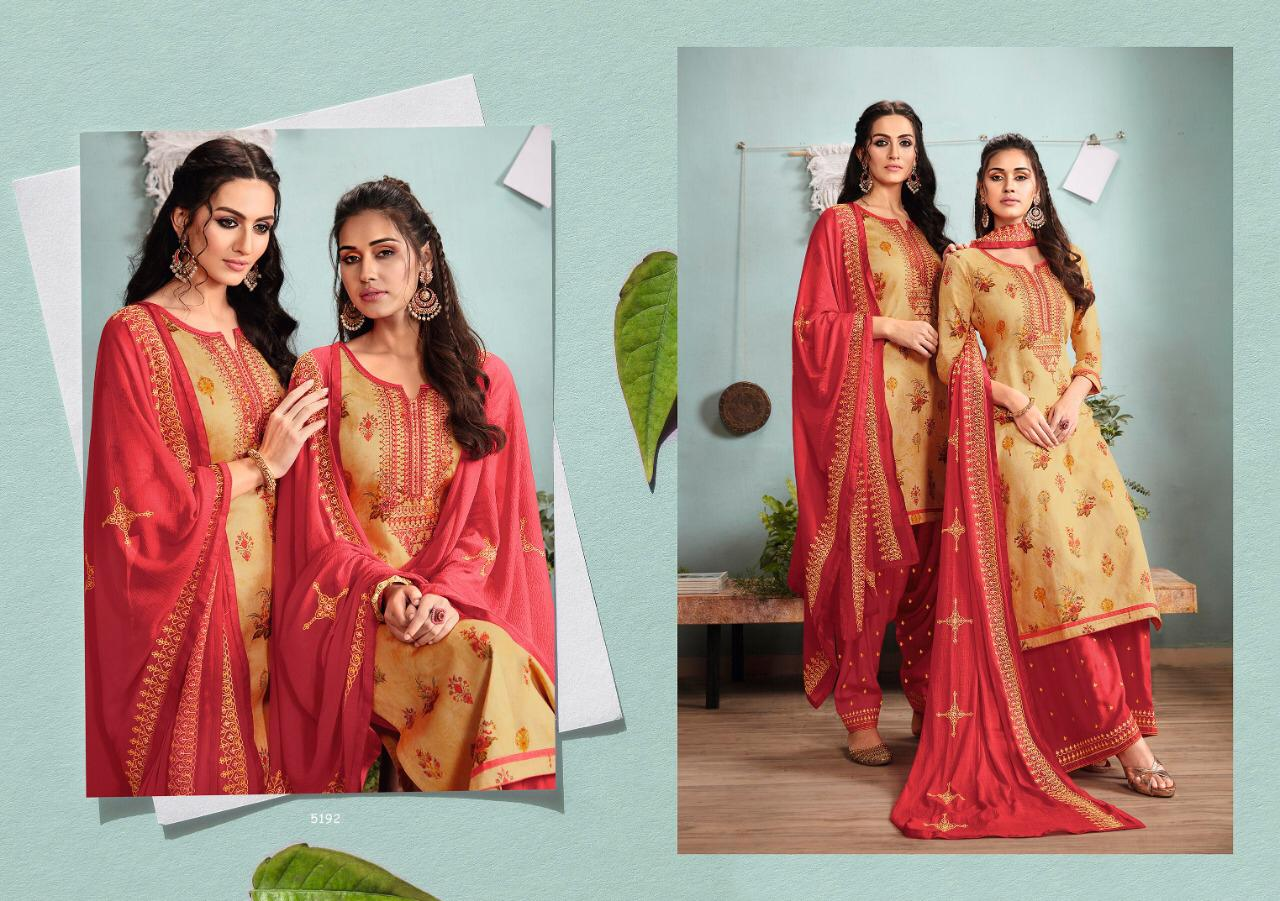 Kessi Patiala House Vol 15 collection 2