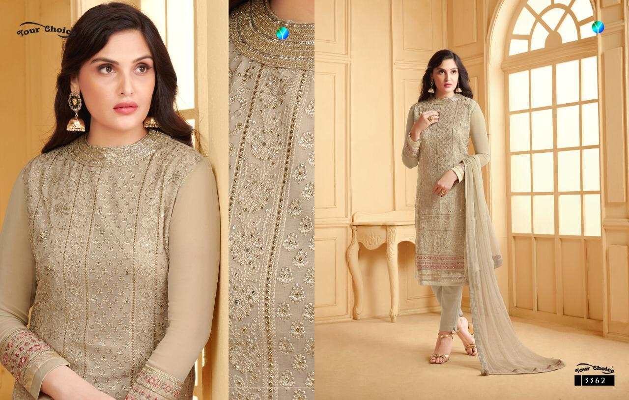 Your Choice Lakhnavi collection 4