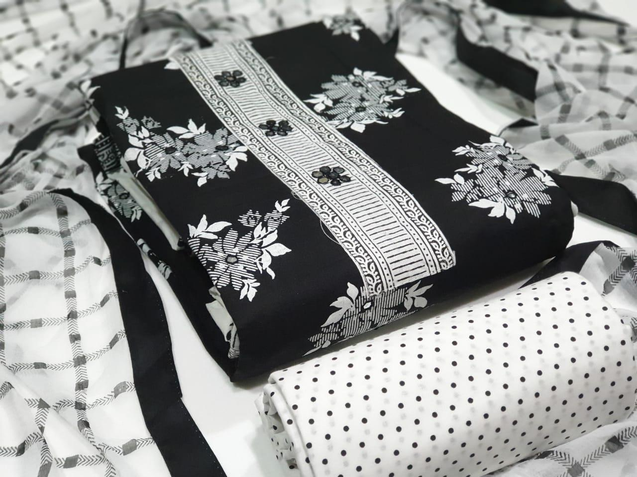 Printed With Black collection 1