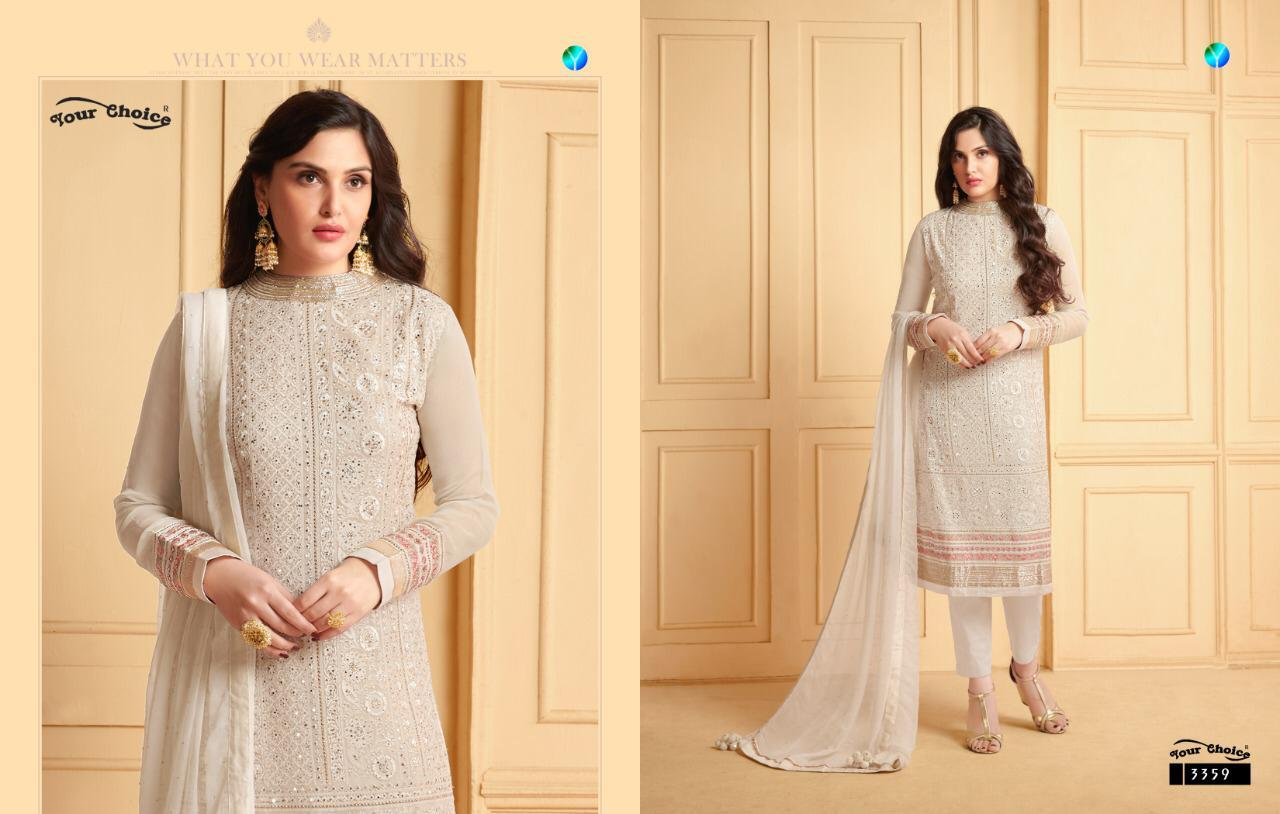 Your Choice Lakhnavi collection 1