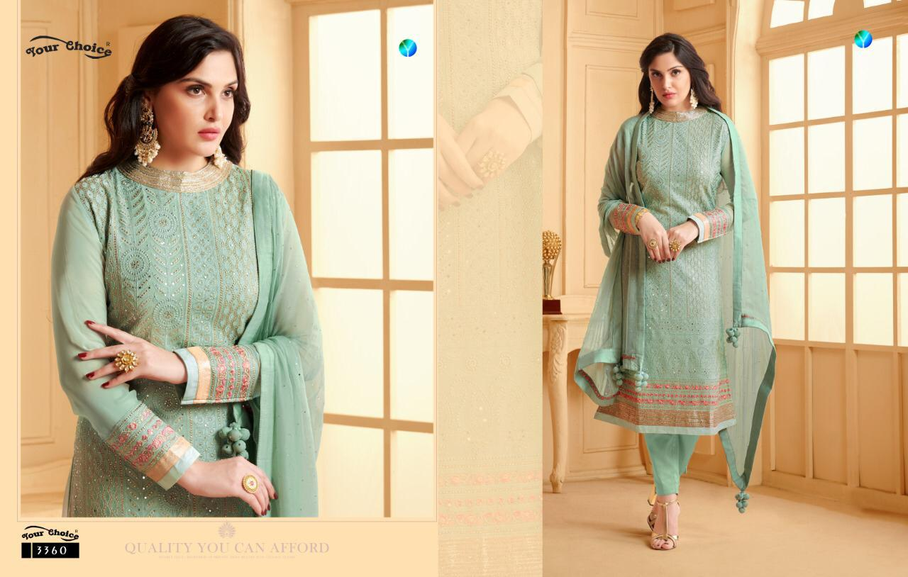 Your Choice Lakhnavi collection 3
