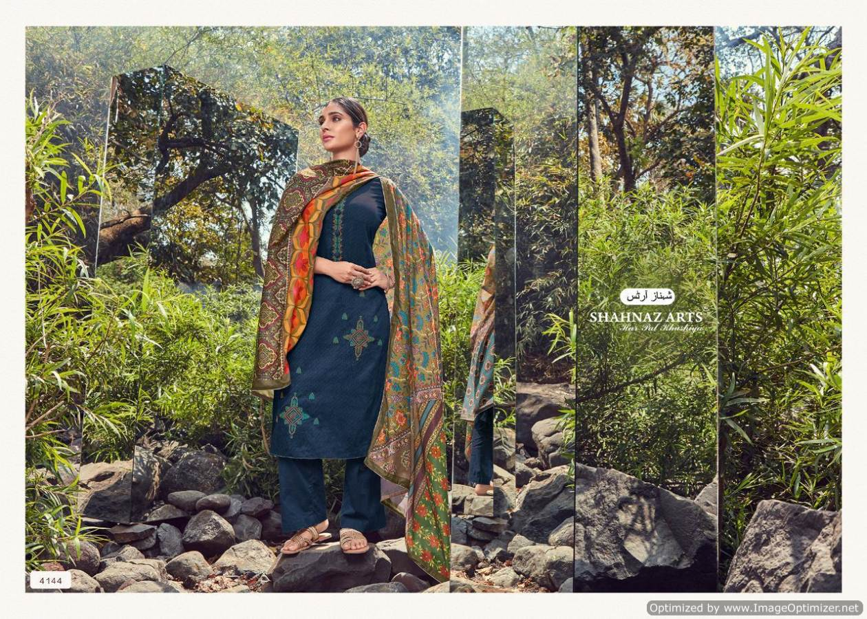 Shahnaz Panihari 4 collection 2