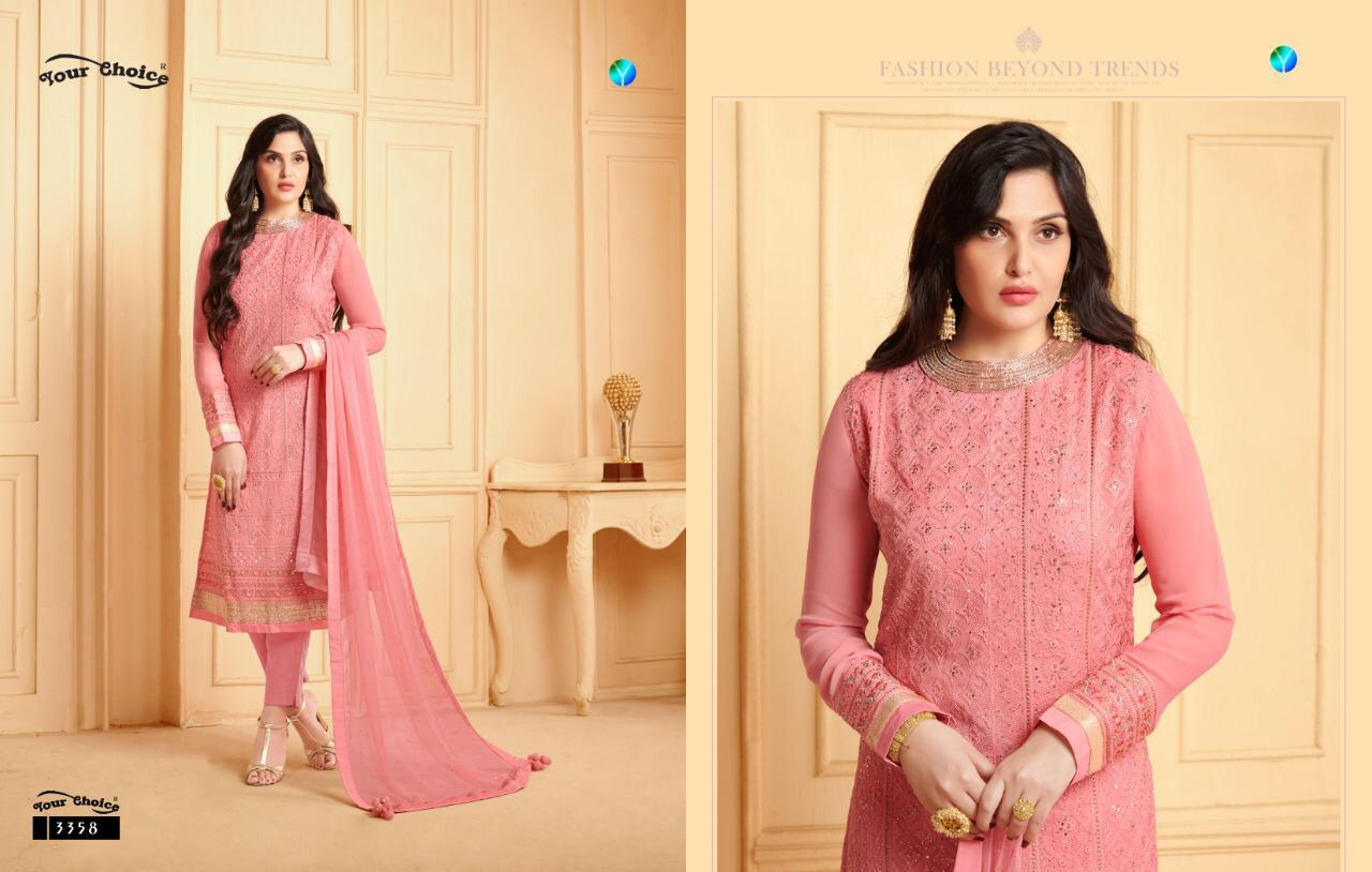 Your Choice Lakhnavi collection 2