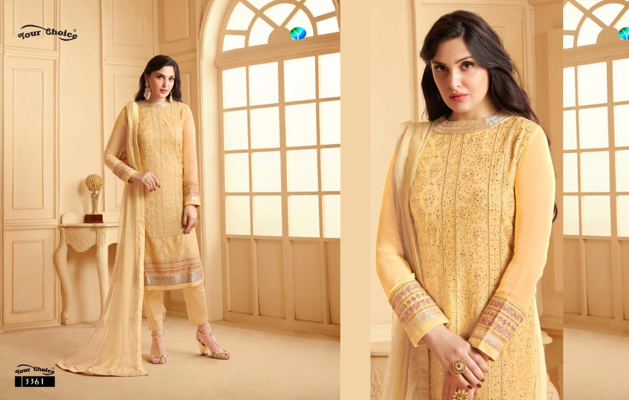 Your Choice Lakhnavi collection 5