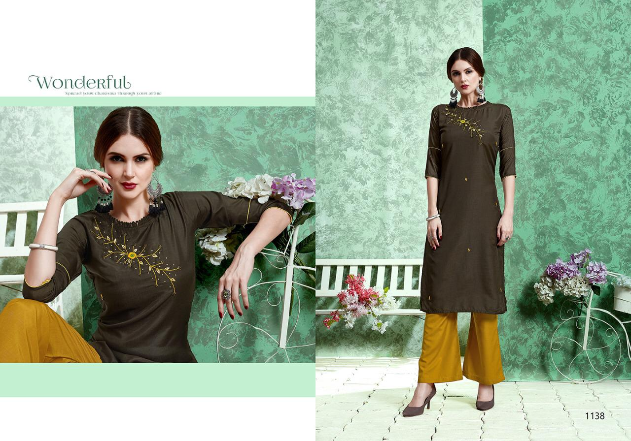 Manya Floral collection 1