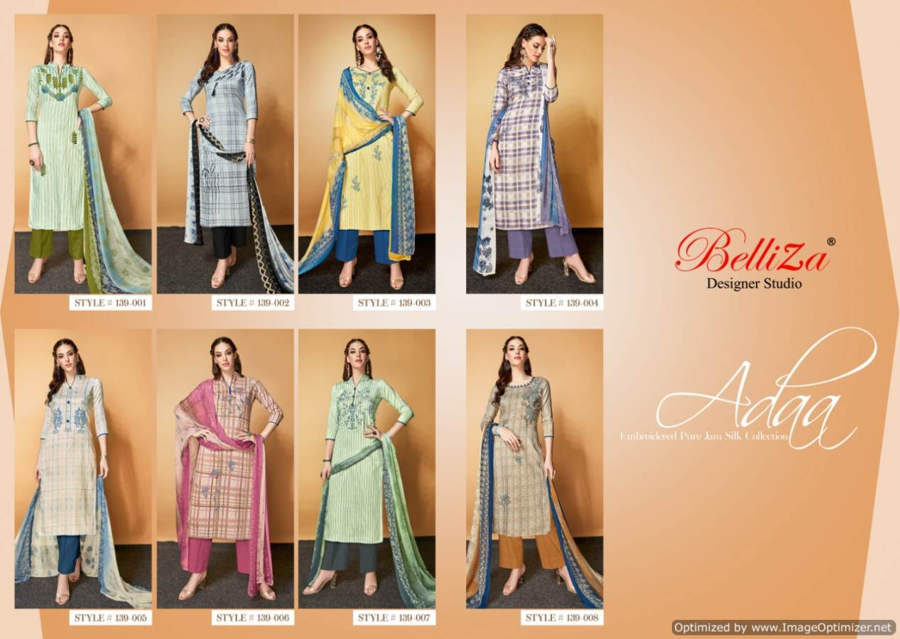 Belliza Adaa collection 9