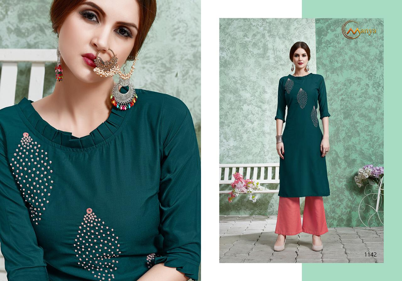 Manya Floral collection 5
