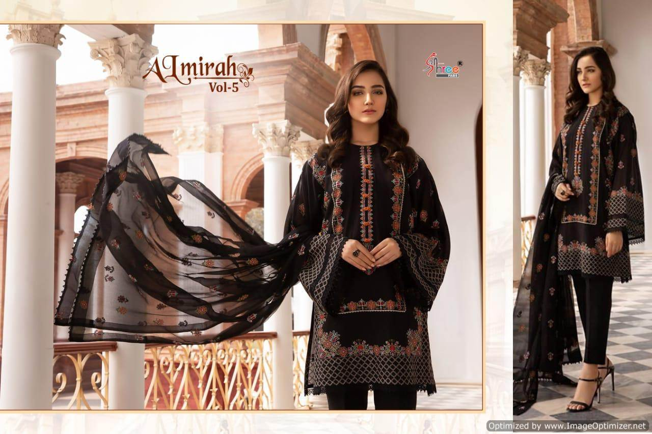 Shree Almirah 5 collection 11