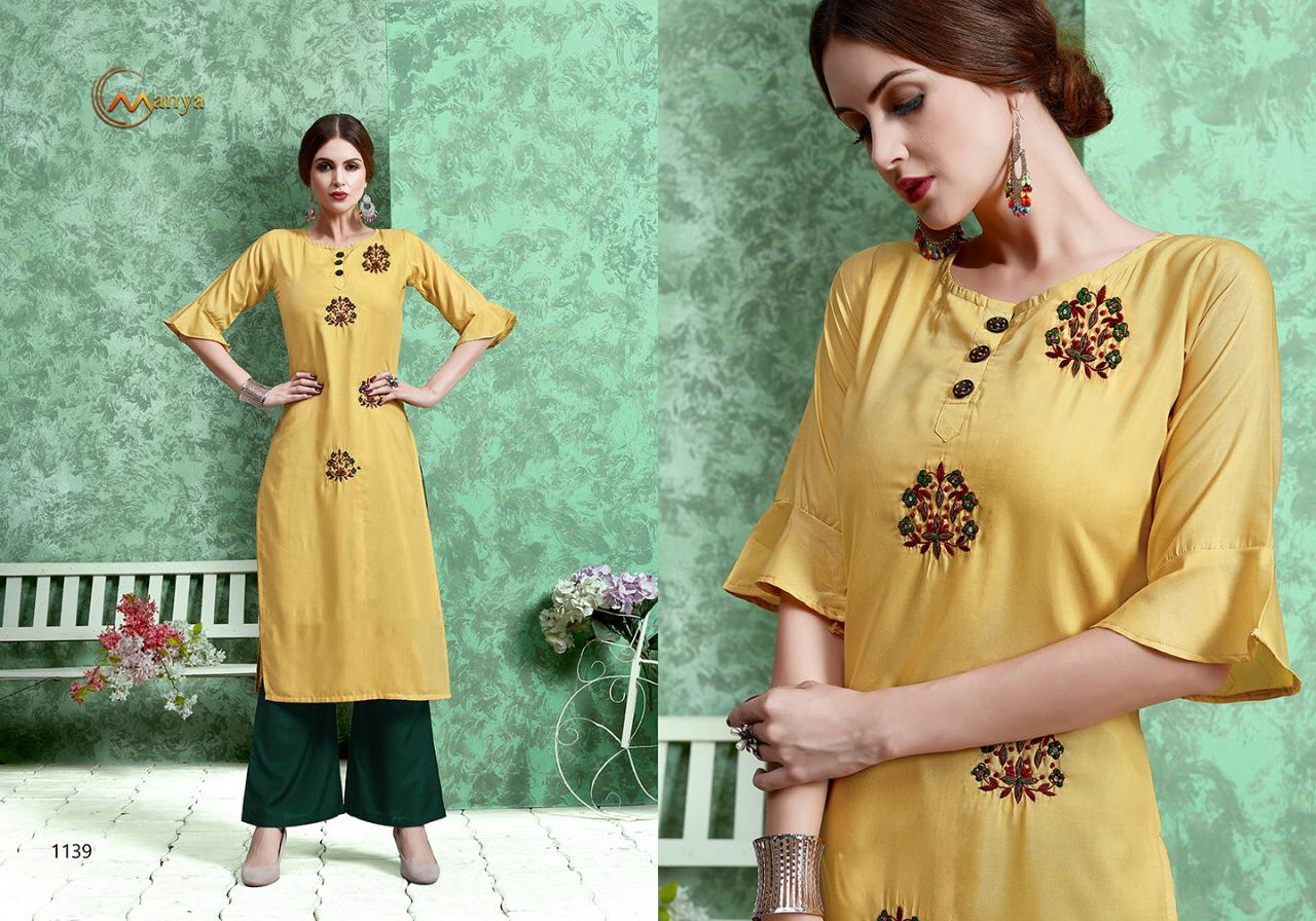 Manya Floral collection 2