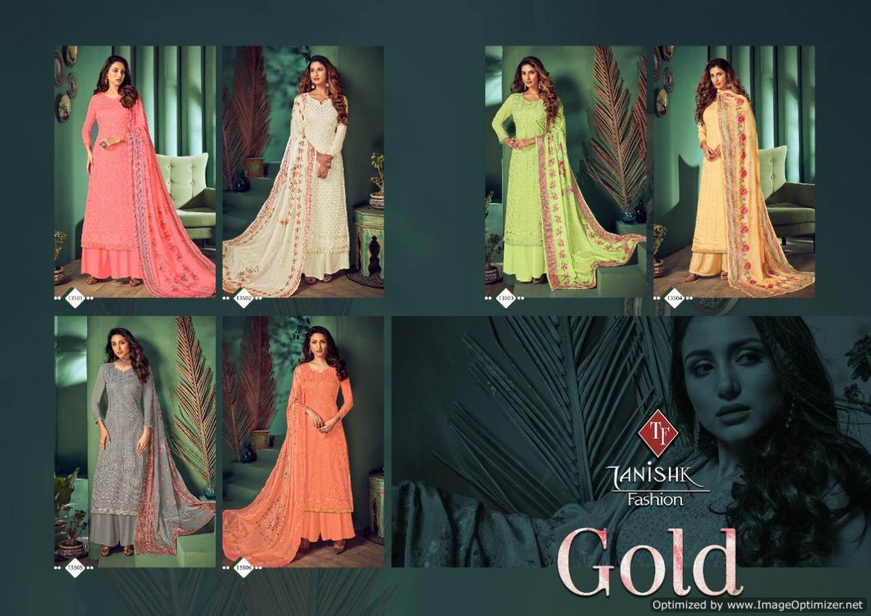 Tanishk Gold collection 1