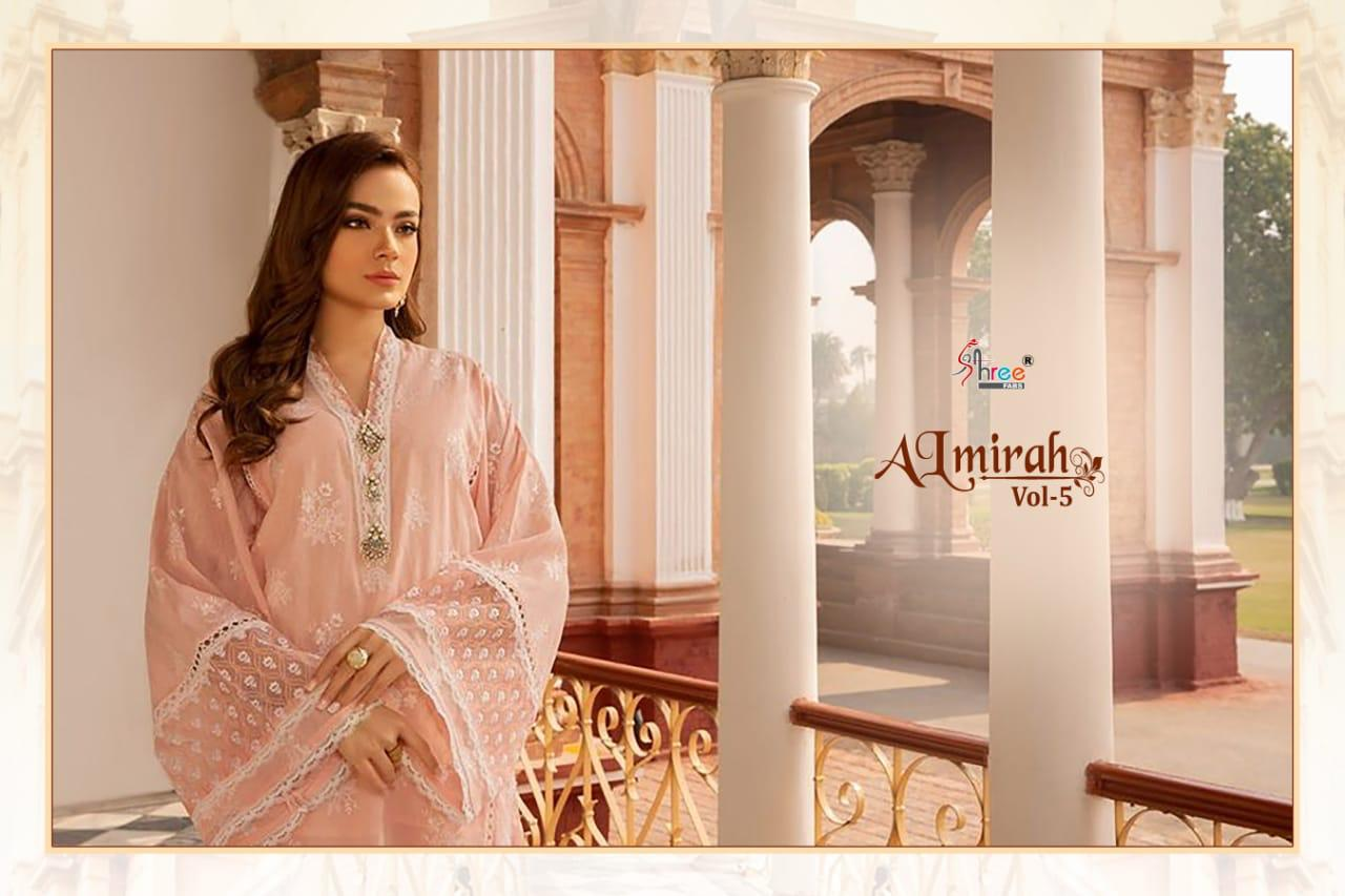 Shree Almirah 5 collection 9