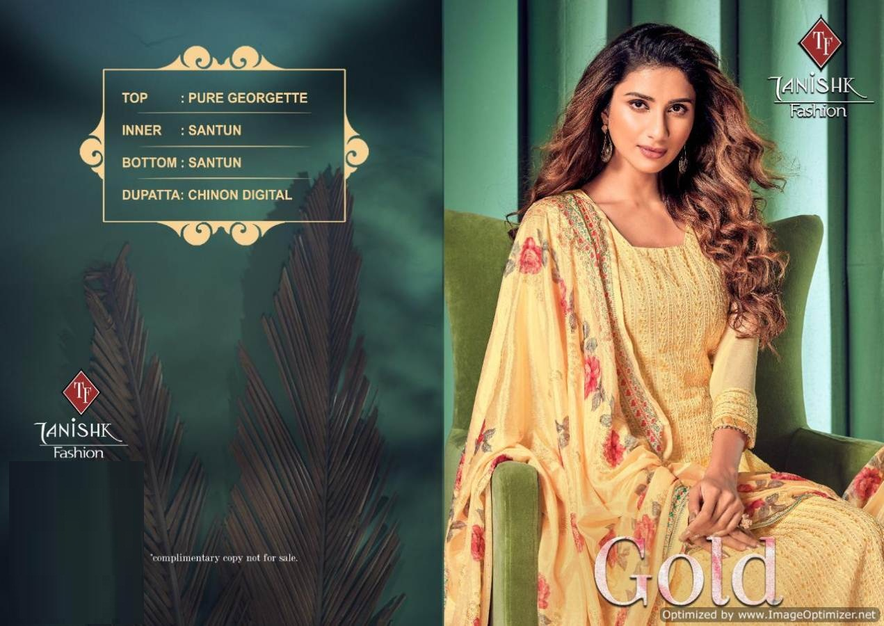 Tanishk Gold collection 7
