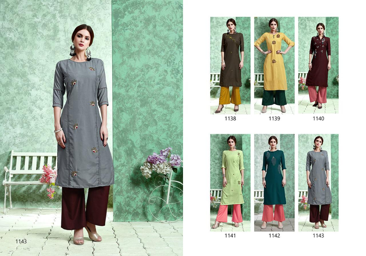 Manya Floral collection 6