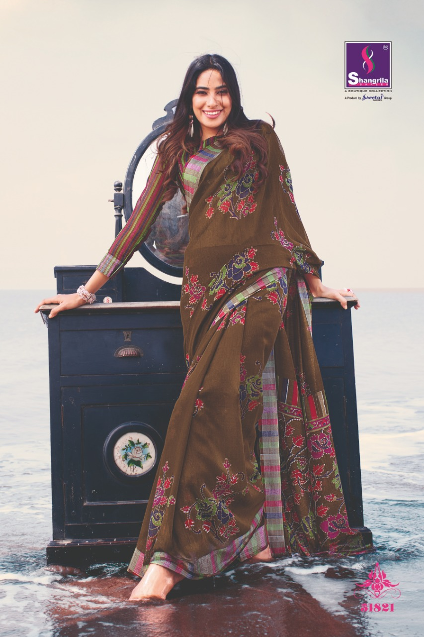 Shangrila Neha collection 4